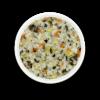 [냉장] 삼색나물들깨진밥
