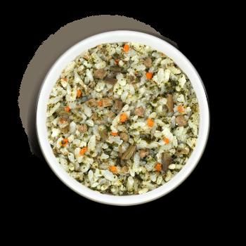 [실온] 한우소고기현미밥