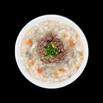 쌀눈 한우야채죽