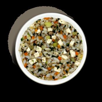 [냉장] 한우두부고구마밥