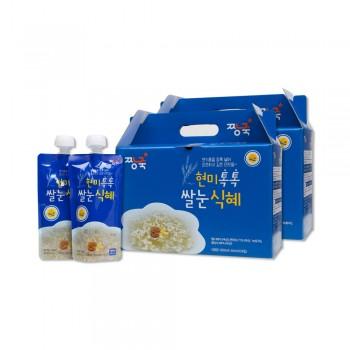 스파우트 쌀눈식혜  (2BOX-40개)