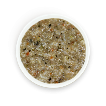 [실온] 한우소고기야채죽