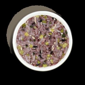 [실온] 치킨애호박진밥