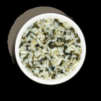 [실온] 곤드레녹두진밥