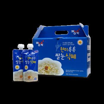 스파우트 쌀눈식혜  (1BOX-20개)