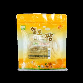 유기농과자 소고기21g